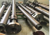 PVC电线电缆押出机螺杆料筒生产厂家
