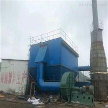煤泥烘干机布袋除尘器制作及安装厂家