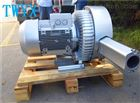 水产养殖专用5.5KW双叶轮曝气风机