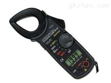 KEW 2009R数字式钳形电流表
