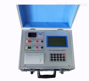 Z8000变压器变比测试仪