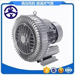 工业燃烧机专用高压旋涡风机