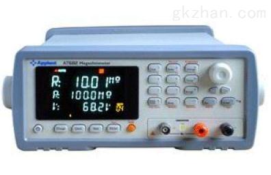 AT682/AT683绝缘电阻测试仪