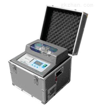 HZVT80油耐压测试检准仪