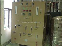 红外碳硫分析仪专用瑞泽氧气净化机