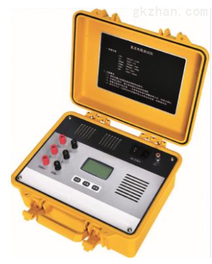 XW-3005型(5A)直流电阻测试仪