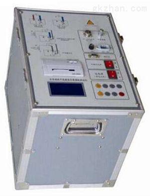 XW-811型变频抗干扰介质损耗测试仪