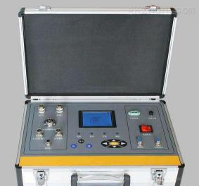 (触摸屏+锂电)SF6密度继电器校验仪