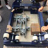 DCS-HT-G无锡2吨氯瓶电子秤 江阴2.5T模拟量钢瓶称