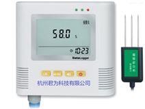 土壤水分溫度記錄儀