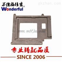电子产品配件广州锌合金压铸  高品质