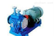 红旗高温泵厂LB-7.5/0.6保温齿轮泵