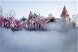 景区雾景系统