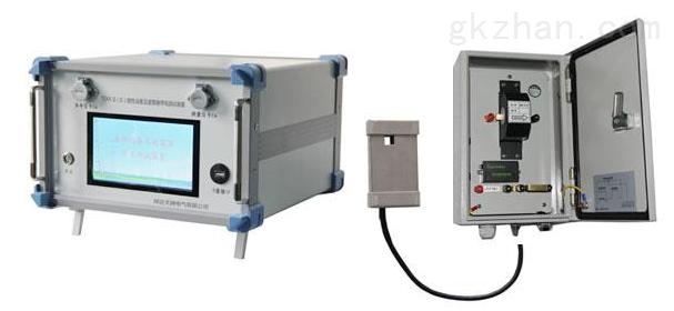 VS-8316型容性设备介质损耗在线检测装置