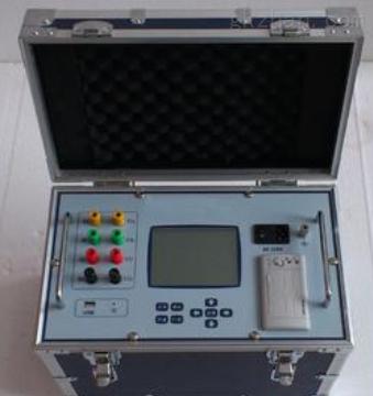 ZSR20A/ZSR40A/直流电阻测试仪