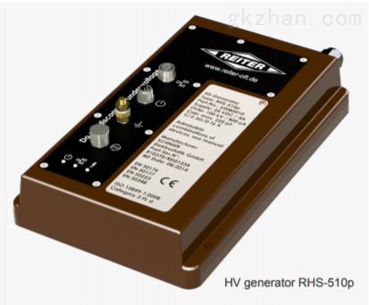 德国 Reiter RHS-510p 高压电源