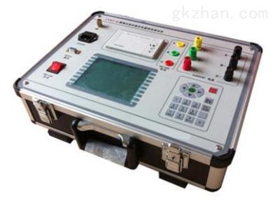 HN5068空负载特性及容量测试仪