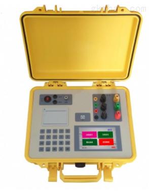 3218X型电力变压器空载及负载特性测试仪