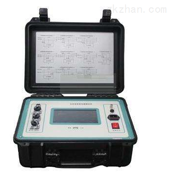SR-500F全自动电容电感测试仪