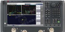 安捷伦Agilent维修N5225B网络分析仪