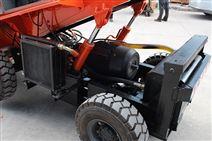 2万扒渣机 小型打山洞机器 煤矿井下耙渣机