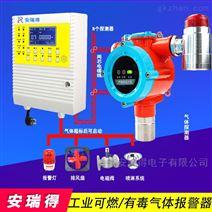 物联网正乙烷气体探测报警器