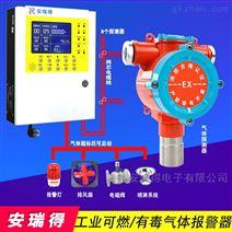 固定式丙烯酸气体探测报警器