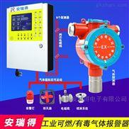 固定式氧气气体浓度检测仪
