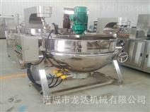 高溫夾層蒸煮殺菌鍋