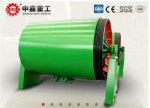 碳化硅磨粉设备:中嘉陶瓷球磨机