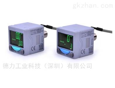 AIRTAC-亚德客DPH系列电子式数显压力开关