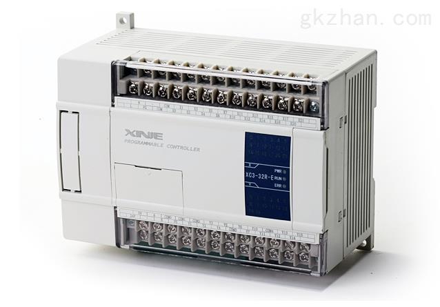 ��波信捷XC1系列���型PLC
