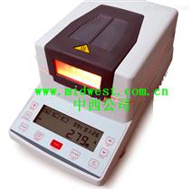 快速水分测定仪 型号:XH11      /M401446