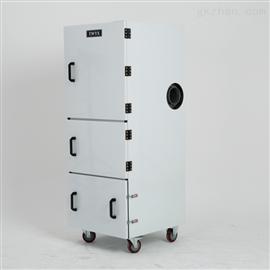 JC-5500  5.5KW高精密磨床吸尘器