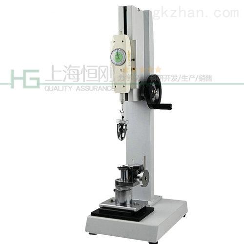 纽扣拉力强度检测仪,0-1000N数显纽扣拉力强度检测仪