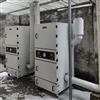金属件抛光打磨粉尘处理收集专用吸尘器