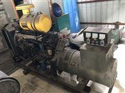 清溪100千瓦二手潍柴柴油发电机组出售