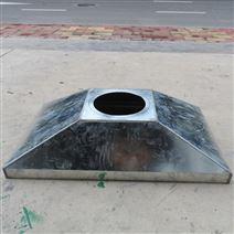 供應清遠螺旋風管廠家工業集塵罩
