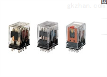 日本OMRON交互运转继电器产品详细