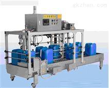 GZGN四个头胶水灌装机 全自动分装机