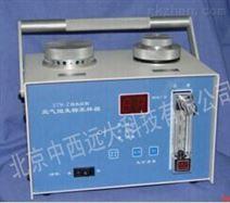 空气微生物采样器 型号:YCW-2   M397634