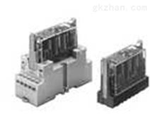 电气数据:日本欧姆龙OMRON安全继电器