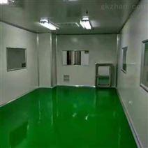 苏州百级、千级、万级无尘室洁净车间施工