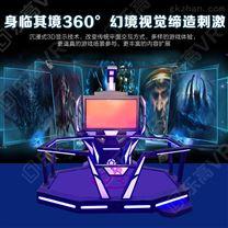 VR黑暗之翼游戏设备价格多少钱