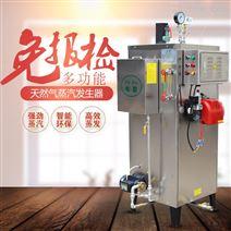 70KG燃气蒸汽发生器全自动蒸汽锅炉节能环保