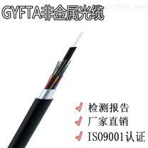 GYFTA非金属铠装光缆国标厂家定制