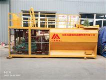 广东广州大型客土植草喷播机