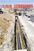东莞范围排水工程排水证雨污分流办理合作