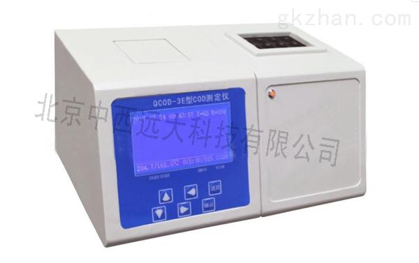 实用型COD速测仪 :CH10-3E库号:M321469