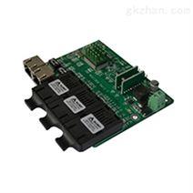 MIE-1305 3光2电 嵌入式工业以太网交换机